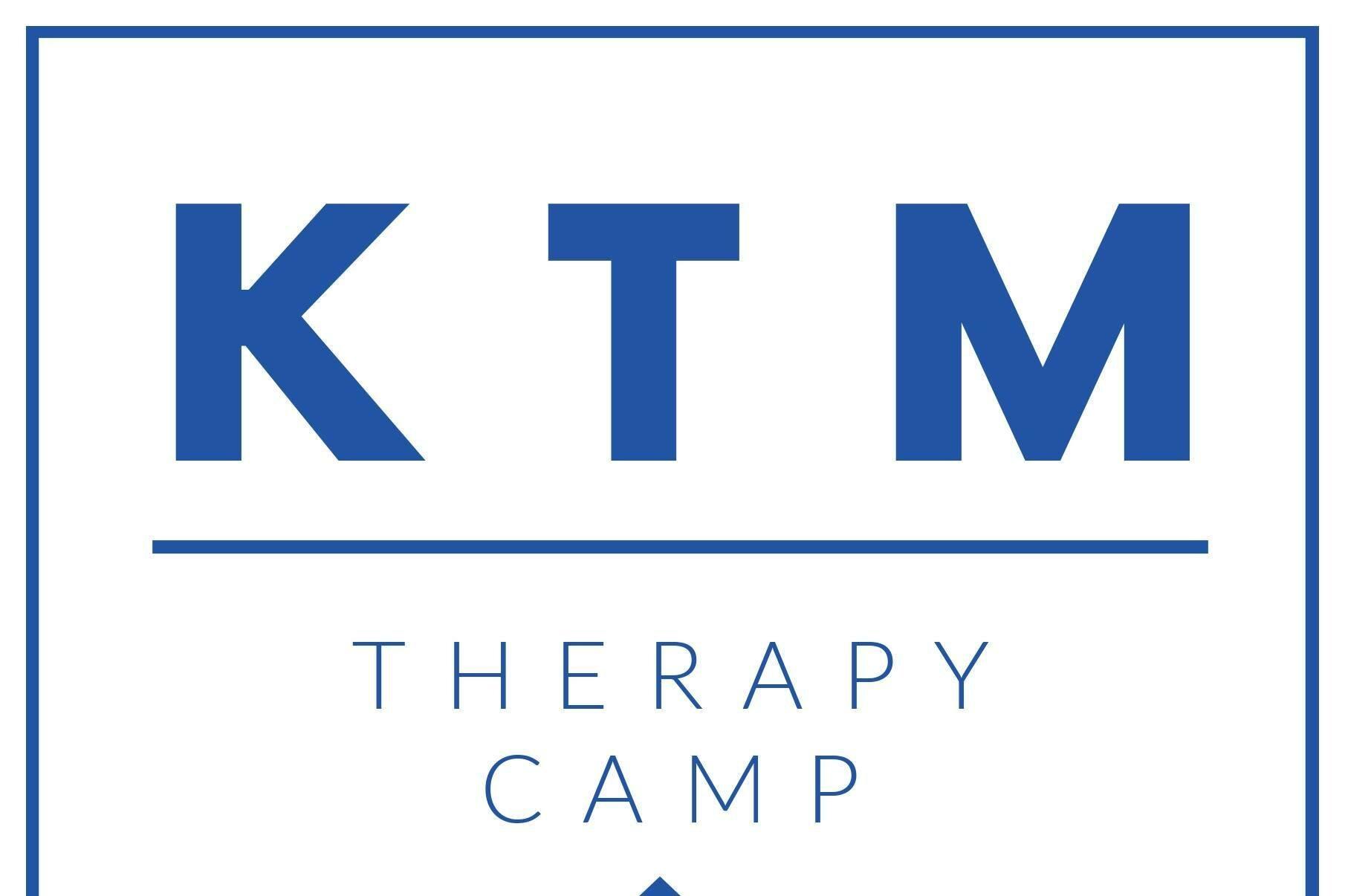 Kathmandu Therapy Camp