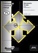 Instrukcja sterowania GFA (TS 956)