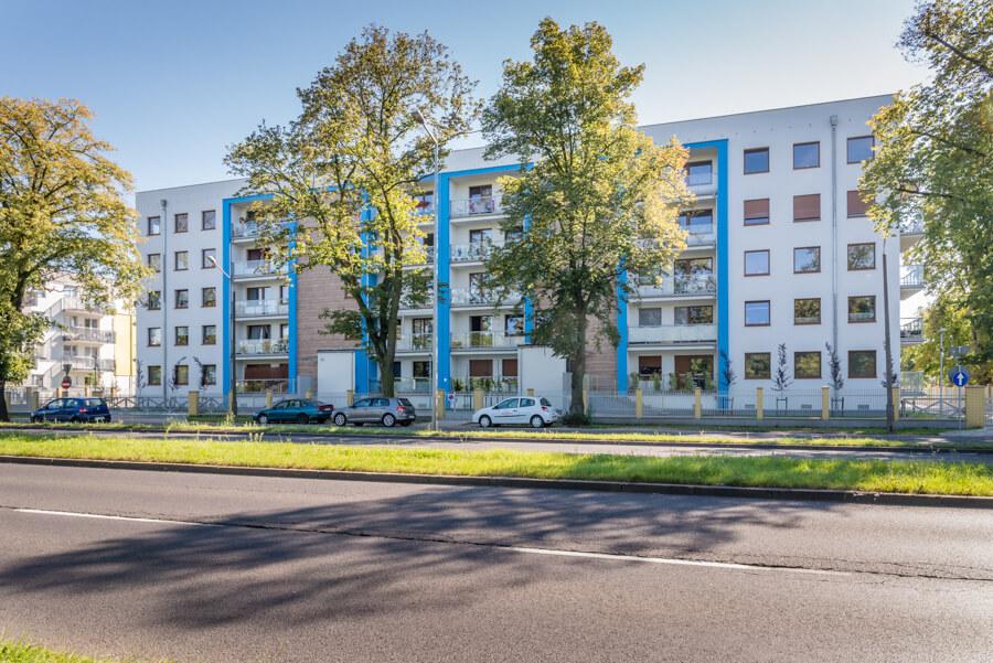 domy wielorodzinne | Novoferm