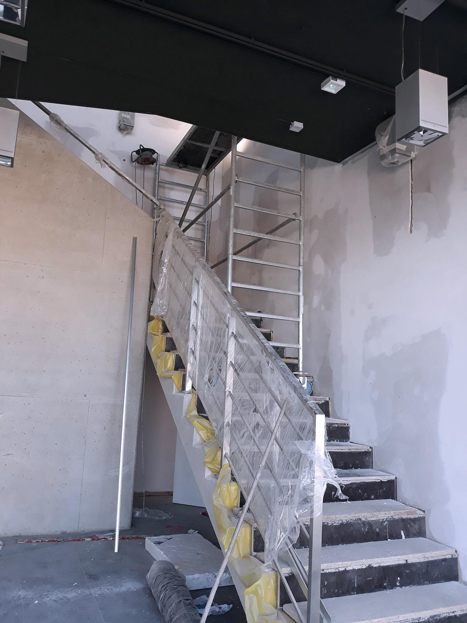 Nowa siedziba Novoferm w Tarnowie Podgórnym