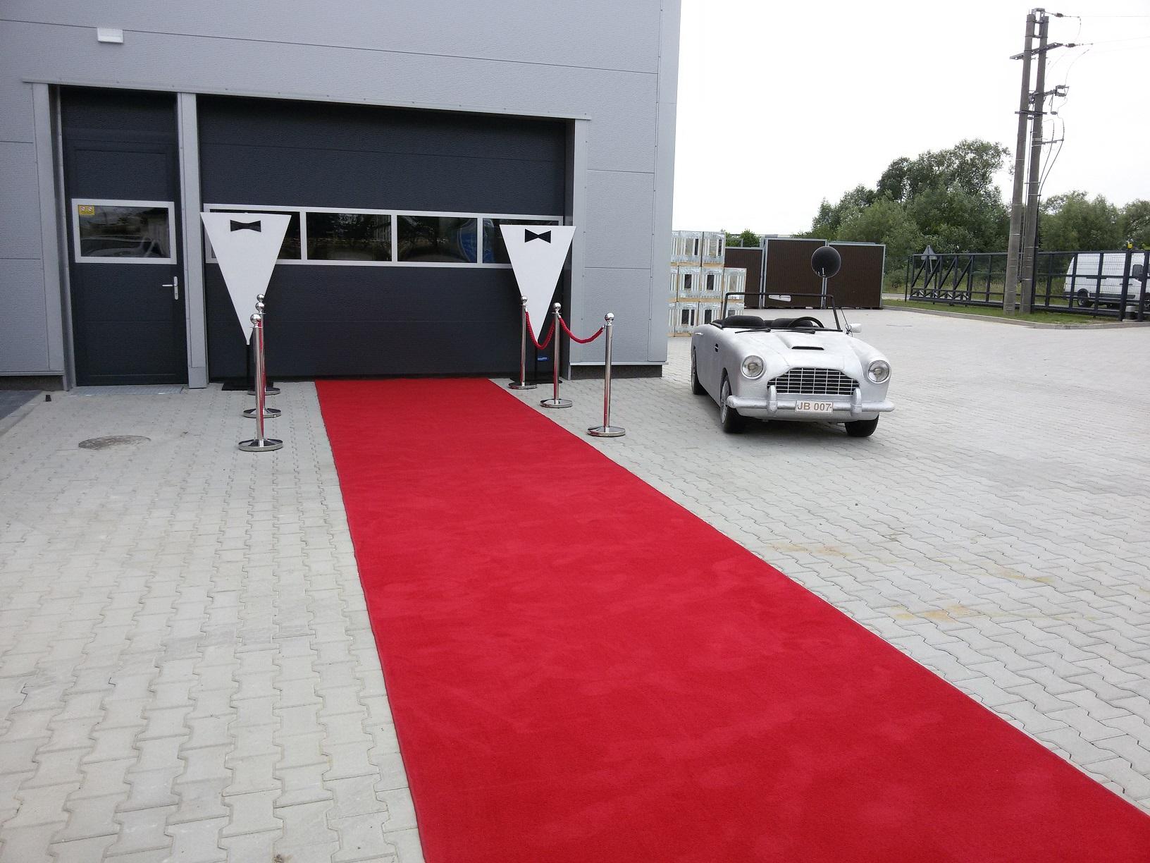 Wielkie otwarcie nowej siedziby Novoferm Polska