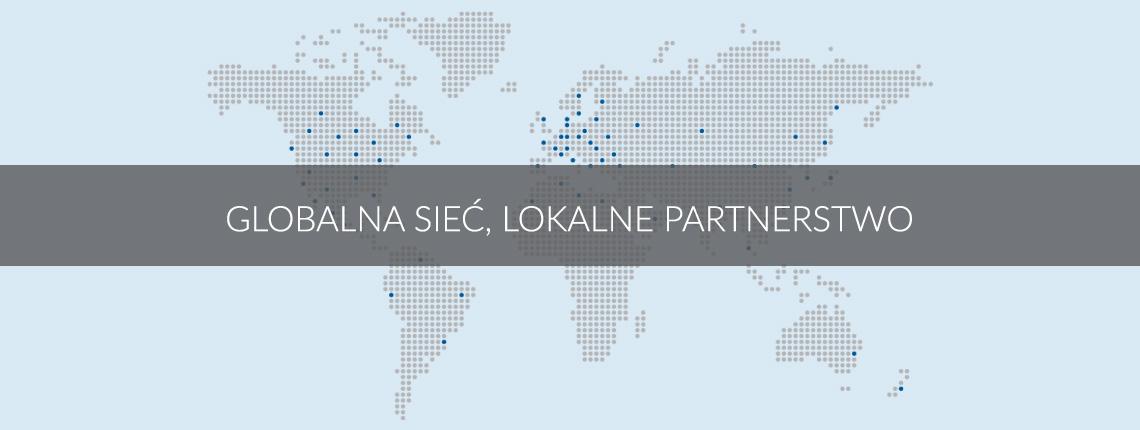 globalna sieć, lokalne partnerstwo novoferm
